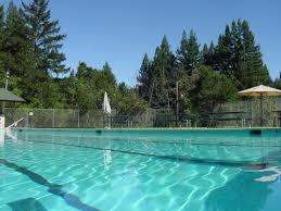 Family Camp - Pool